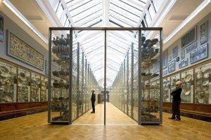 Bevers Victoria & Albert Museum 20110125_IMG_10746_