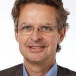 Buist fondswerving Hans van der Westen