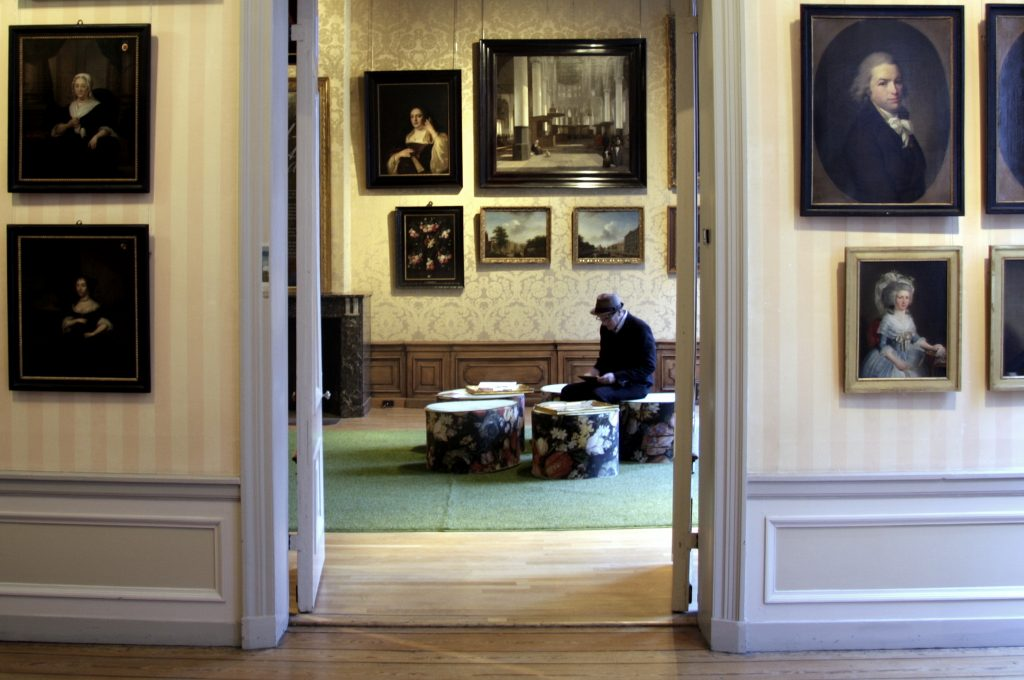 Bijbels Museumen en Cromhout Huis 2 JPG