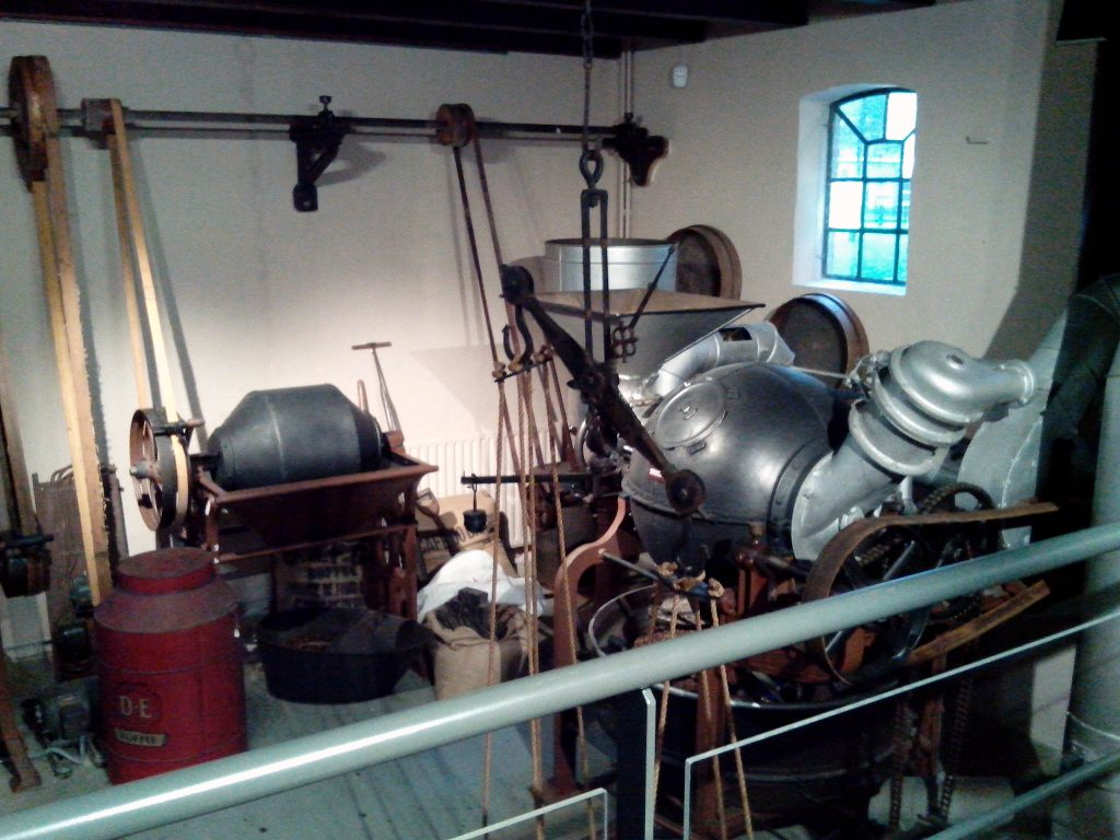 Interieur_Douwe_Egberts_museum,_Joure_(4)