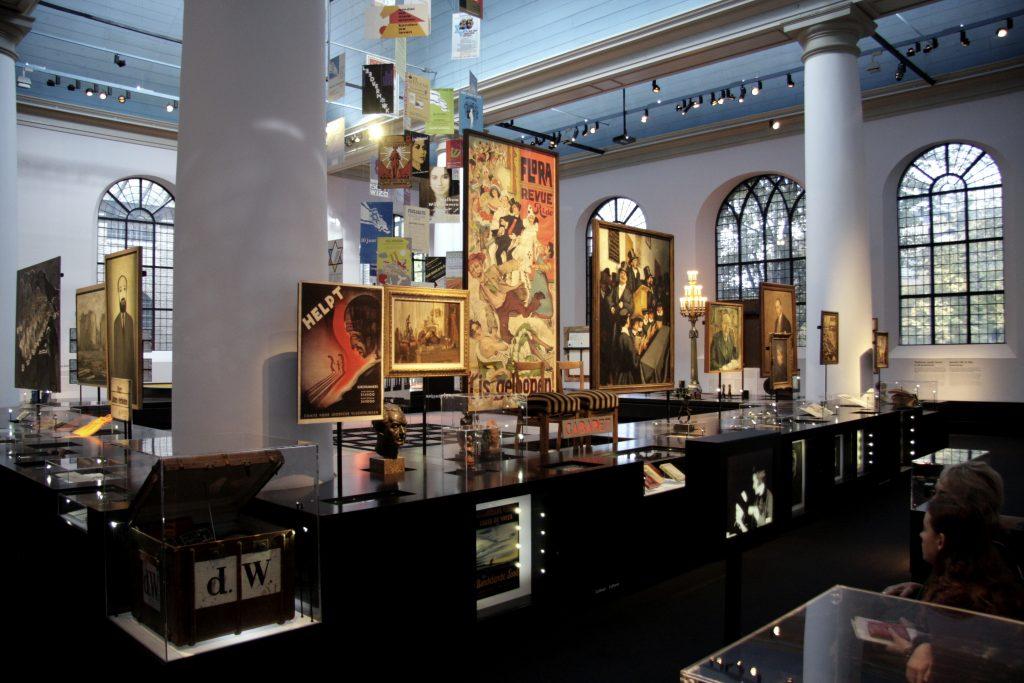 joods-historisch-museum