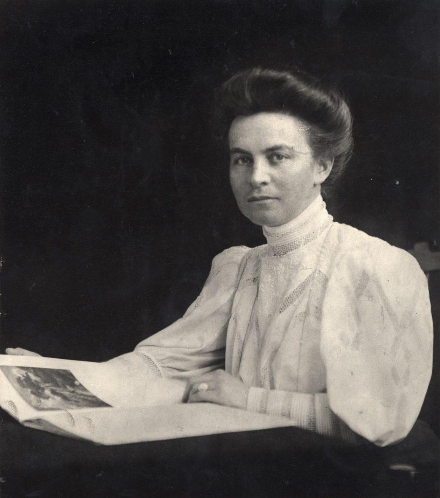 Helene Kroller Muller