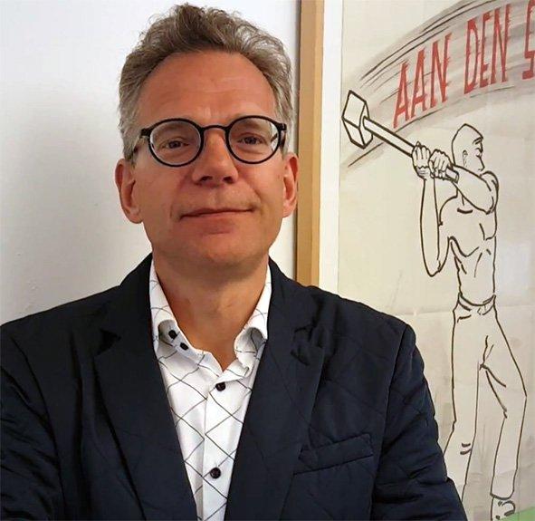 Paul van de Laar