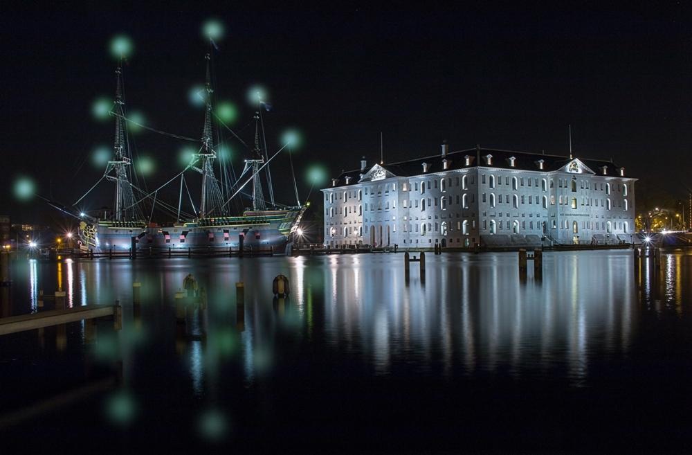 Scheepvaartmuseum Homeward-Bound—Victor-Engbers
