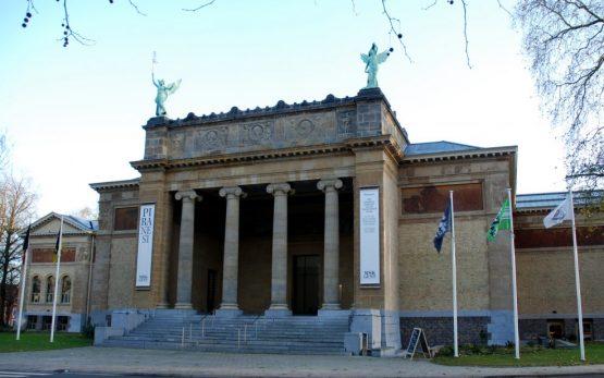 Museum Schone Kunsten Gent